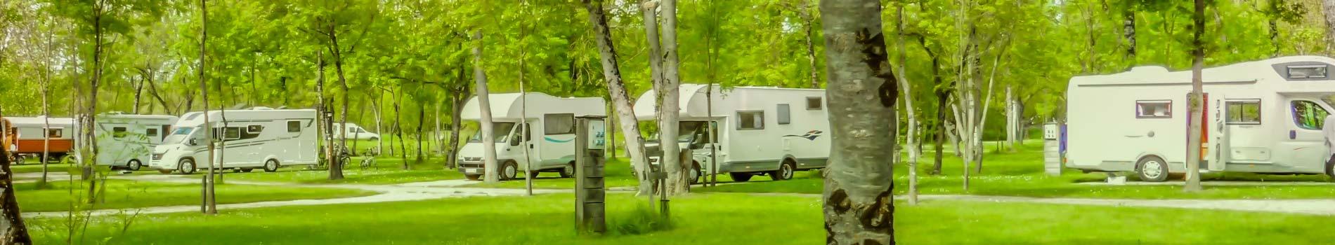 location emplacement camping vendée