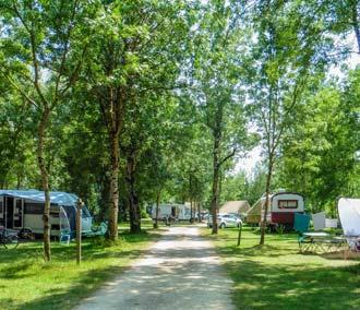 camping location marais poitevin