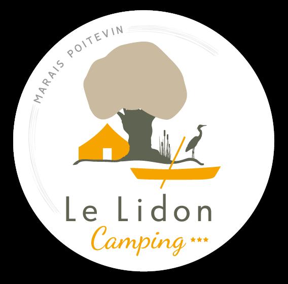 logo camping lidon