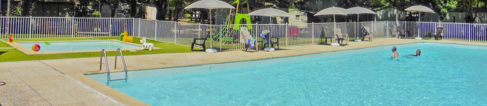 piscine domaine lidon