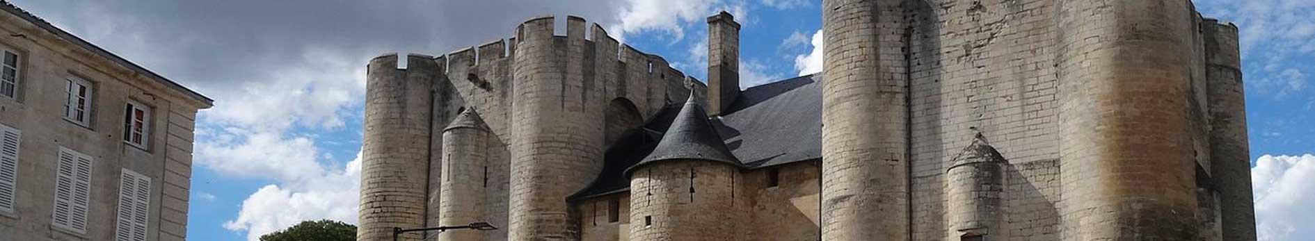 musée du donjon niort