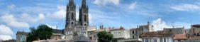 Niort dans les Deux-Sèvres